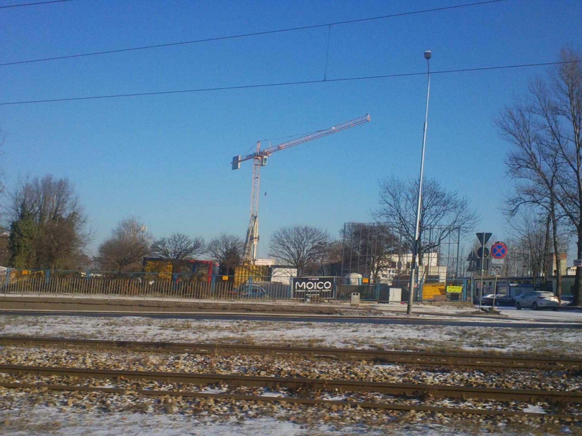 [Wrocław] I2 Development wybuduje kolejne mieszkania na Krzykach?