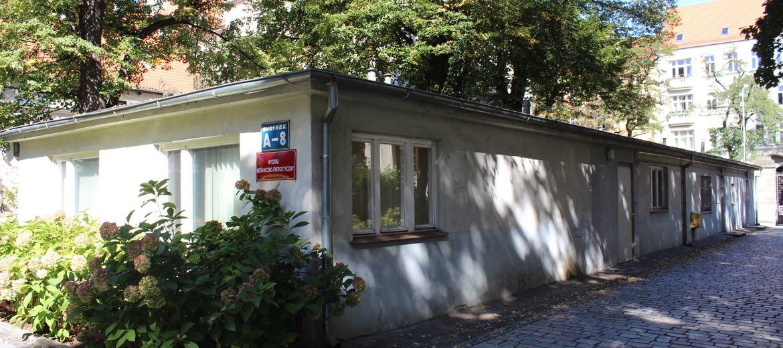 Politechnika Wrocławska wyburzy zabytkowy