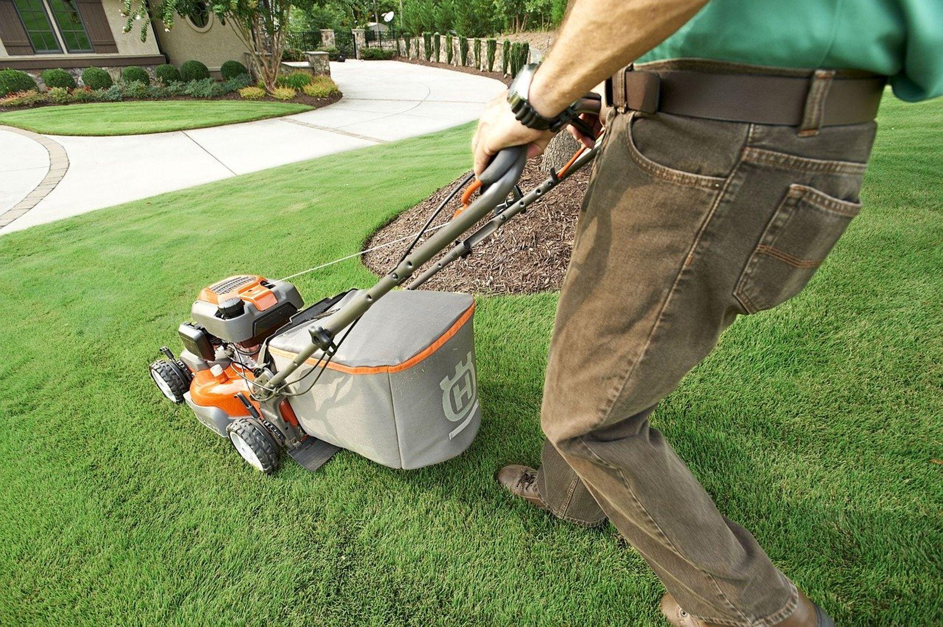 Kosiarka spalinowa to jedno z najważniejszych urządzeń w ogrodzie
