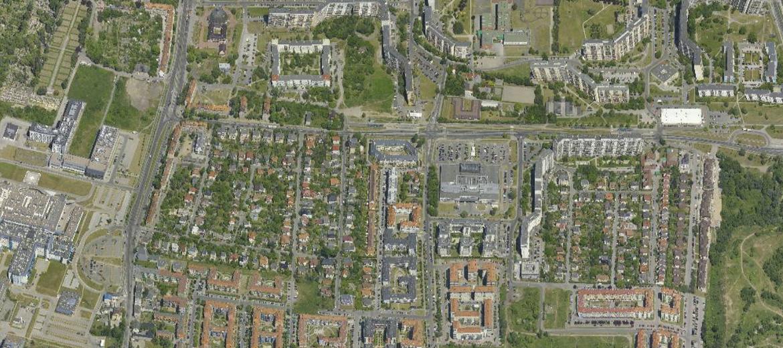 Wrocław: I2 Development zamierza