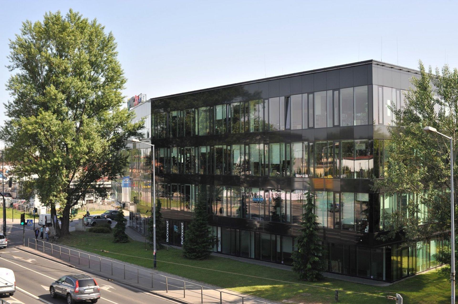 [Kraków] Polski operator elastycznych powierzchni biurowych wejdzie do  Diamante Plaza w Krakowie