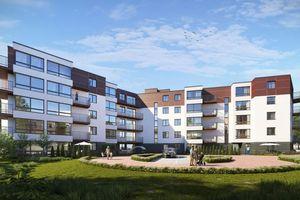 Warszawa: Nowe Międzylesie – przybywa apartamentów w Wawrze [WIZUALIZACJE]