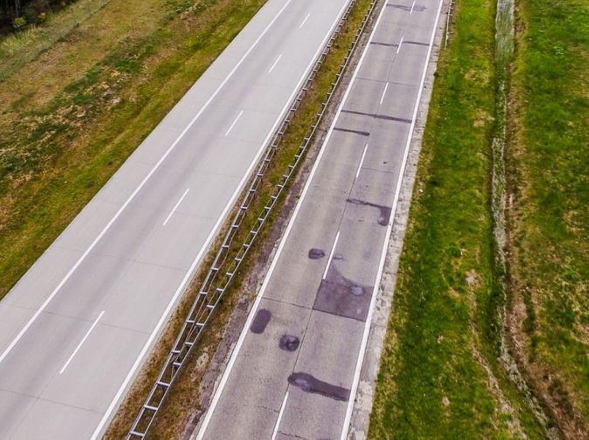 Jest siedmiu chętnych na przebudowę kolejnych 16 kilometrów autostrady A18 z Berlina
