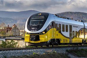 Dolny Śląsk przejął następne linie kolejowe