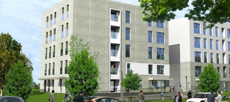 Amber Residence nowa inwestycja