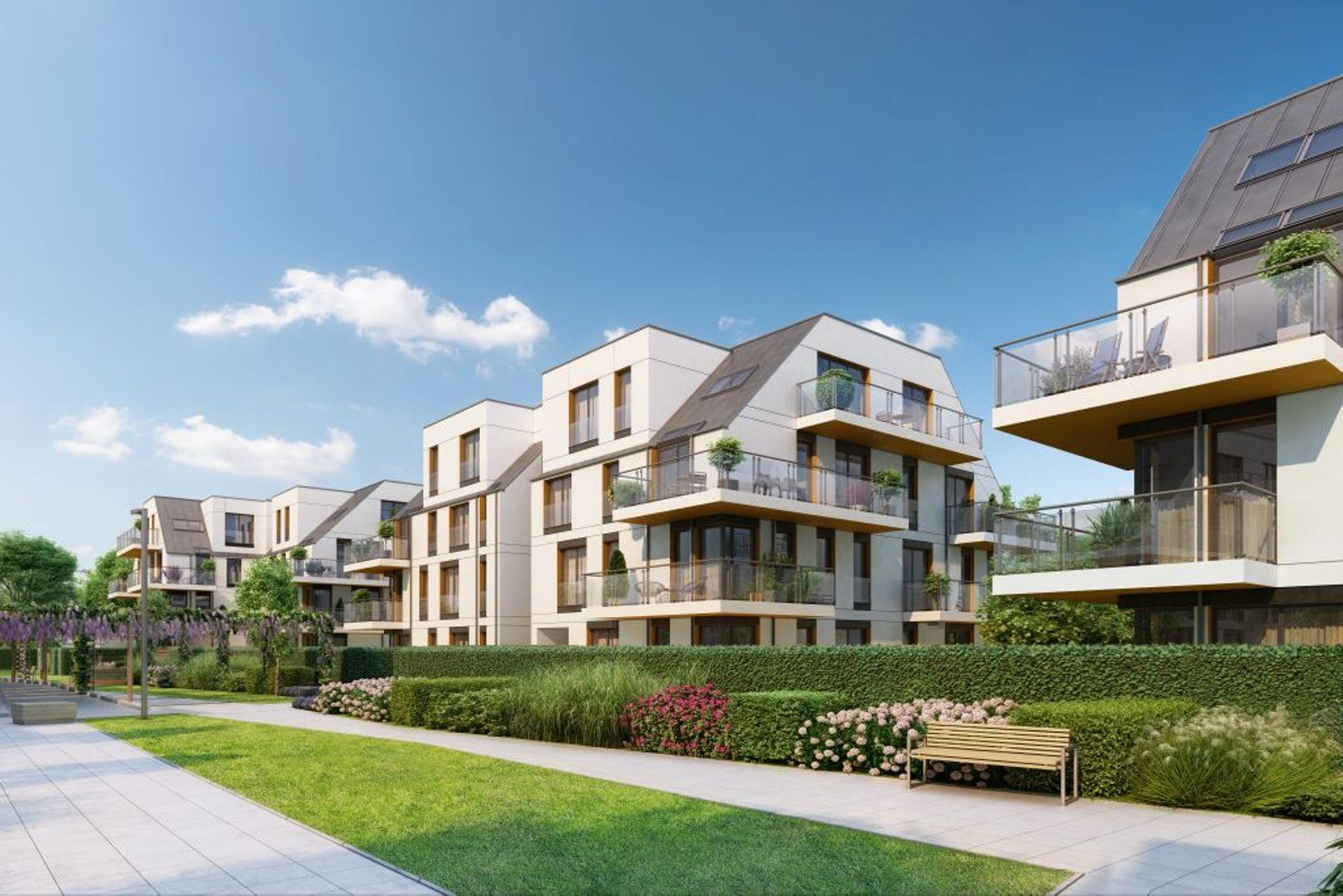 Wrocław: Lokum Villa Nova – Lokum Deweloper buduje niemal 100 mieszkań na Kowalach