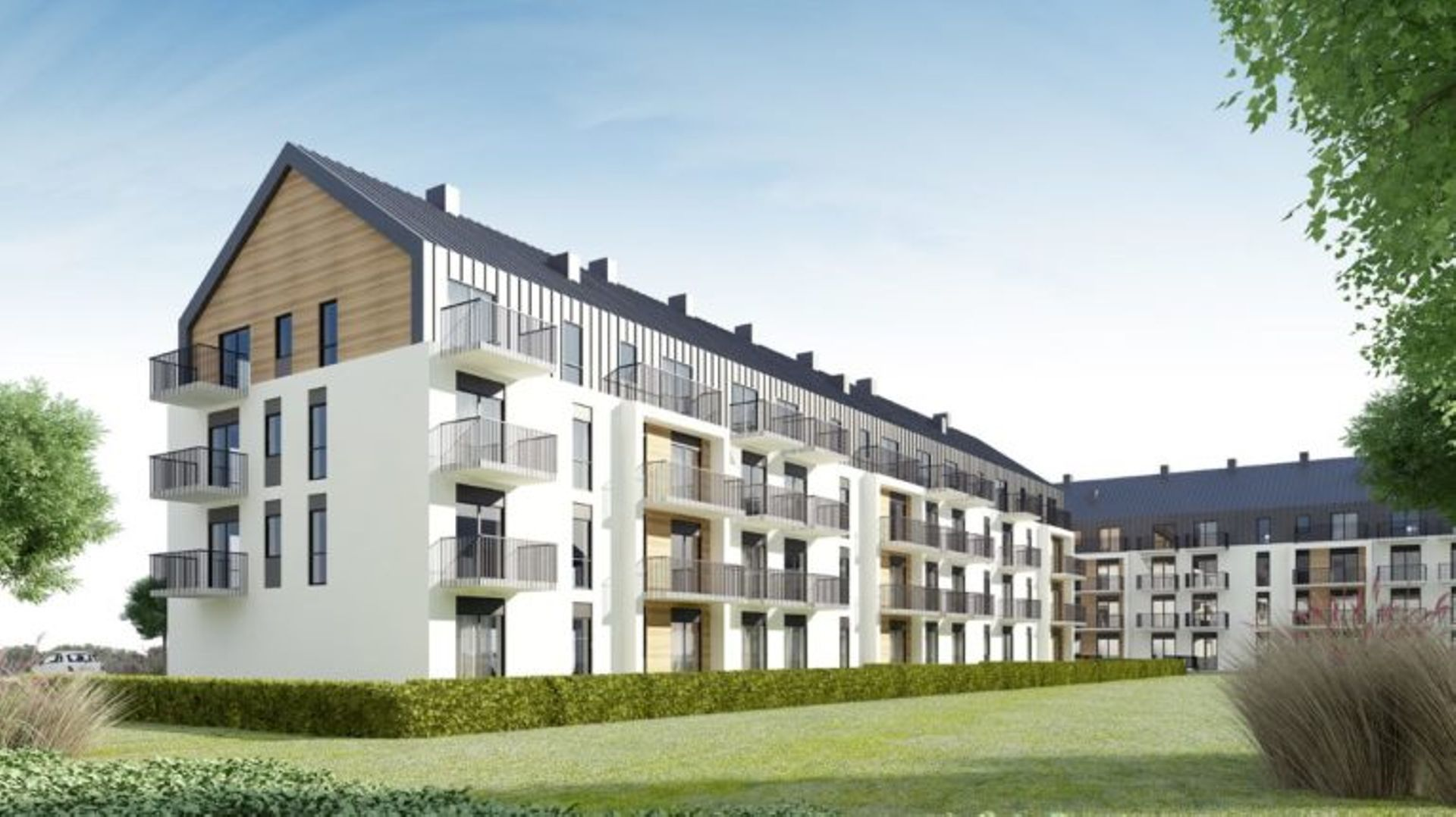 Wrocław: Kto zaprojektuje Mieszkania Plus na Zakrzowie? W planach ponad tysiąc lokali