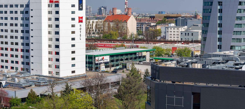 Wrocław: Zamiast samych biur