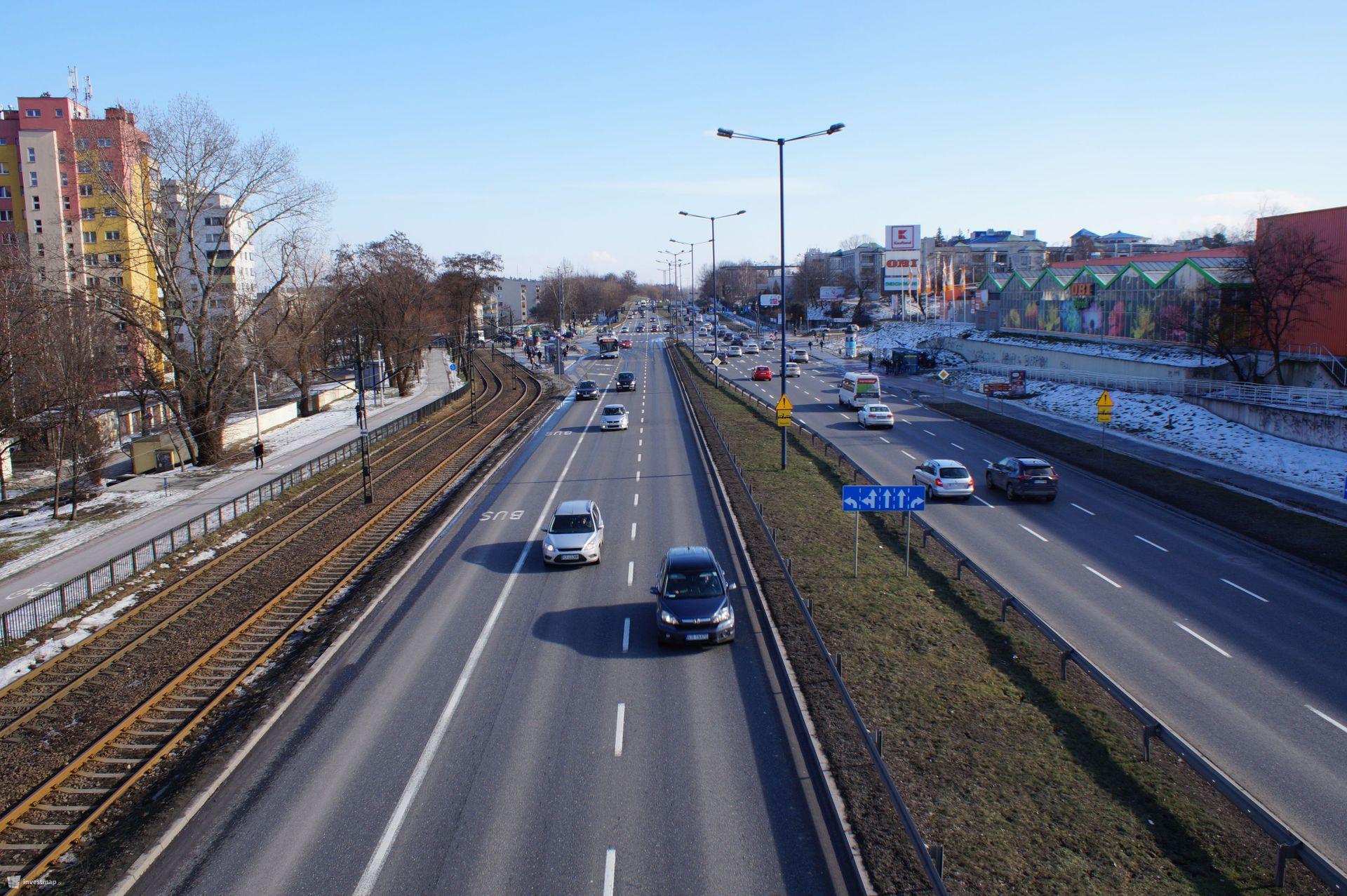 Kraków: Urzędnicy kompletują koncepcje przebiegu linii tramwajowej do Wieliczki