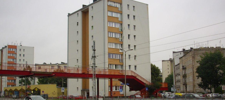 Wrocław: Kładka Grabiszyńska idzie