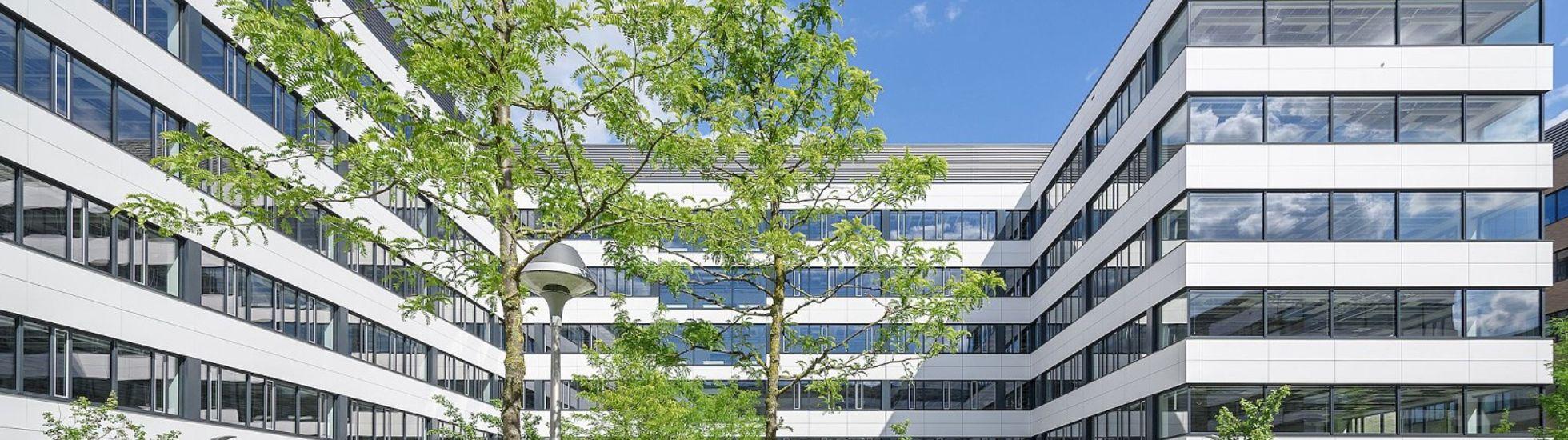 [Poznań] Firma farmaceutyczna powiększa przestrzeń biurową w Business Garden w Poznaniu