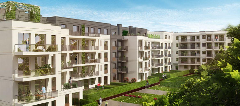 RD bud wybuduje mieszkania
