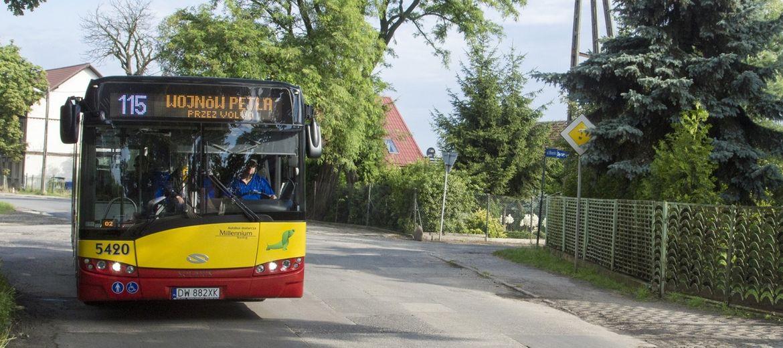 60 nowych autobusów w