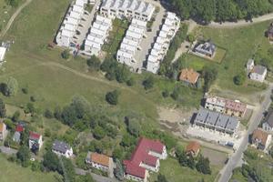 Wrocław: Radni z Maślic sprzeciwiają się sprzedaży działek przy ulicy Porajowskiej