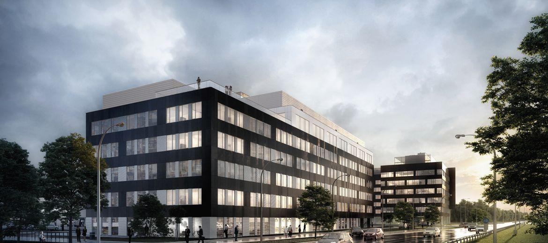 Wrocław: Echo Investment sprzedało