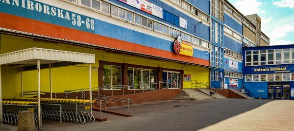 Wrocław: Dekpol wykonuje krok w sprawie inwestycji na Szczepinie. Biedronka już przeniesiona