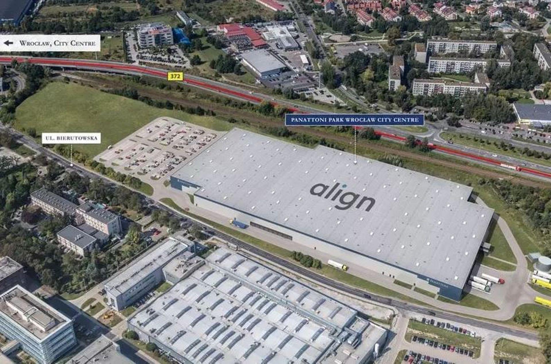 Szczegóły wielkiej inwestycji Align Technology we Wrocławiu