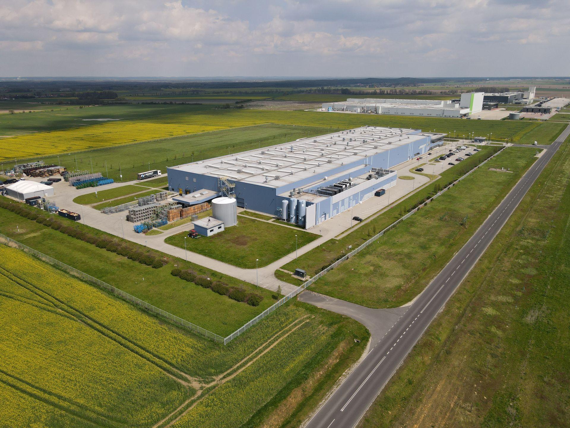 Państwo planuje sprzedaż blisko 18 ha pod aktywność gospodarczą pod Środą Śląską