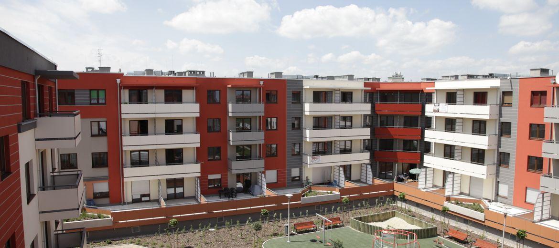 Deweloperzy kompresują mieszkania