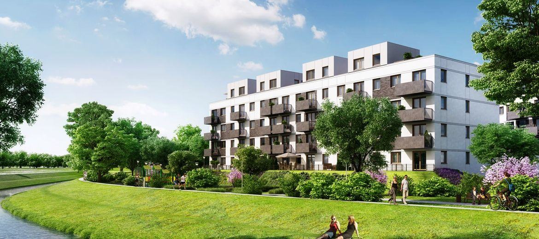 Jakie projekty mieszkaniowe wybierają