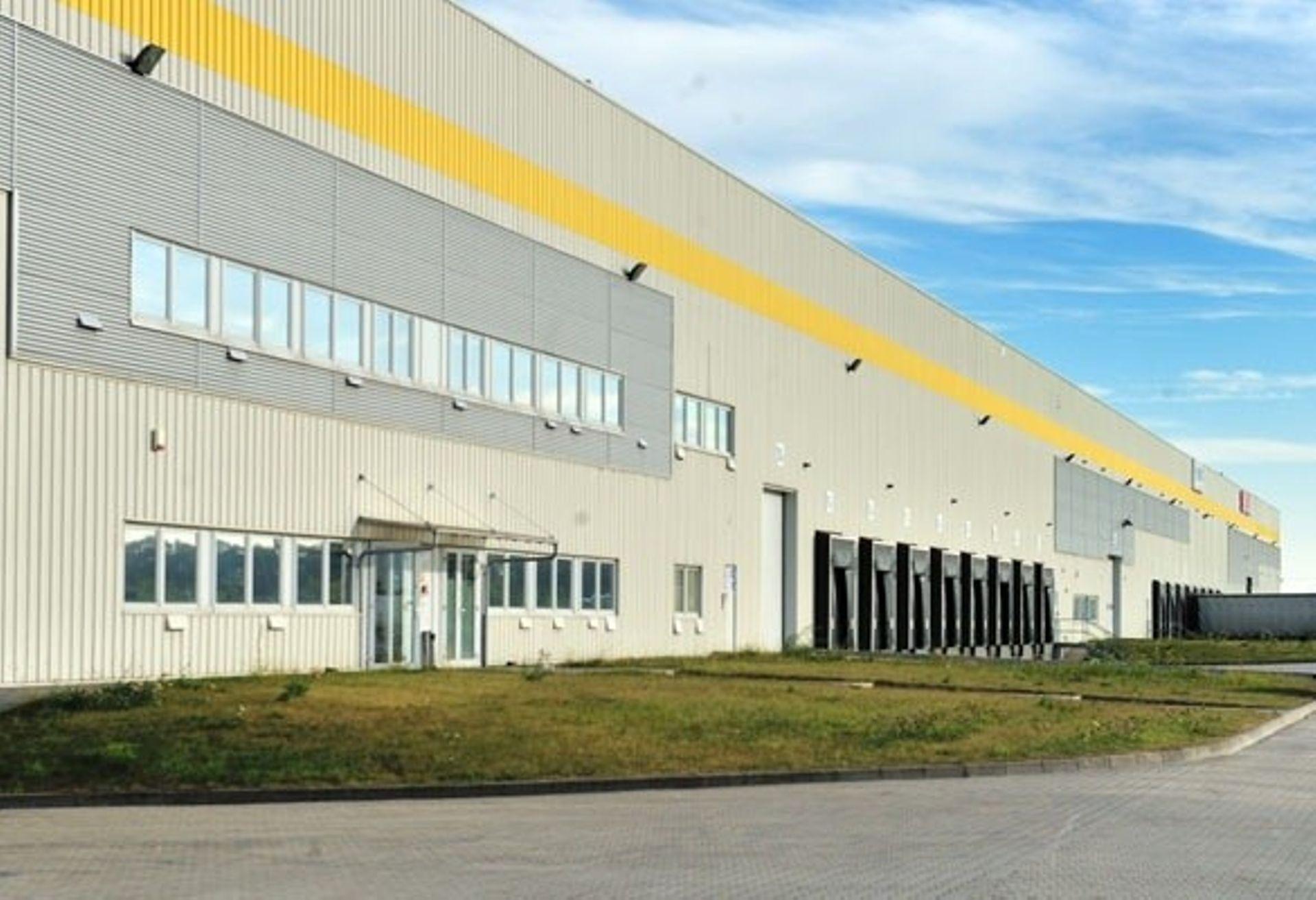 Aglomeracja Wrocławska: Duży operator logistyczny inwestuje pod Wrocławiem