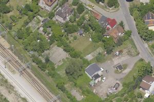 Magistrat szykuje do sprzedaży grunty w pobliżu stacji Wrocław Leśnica