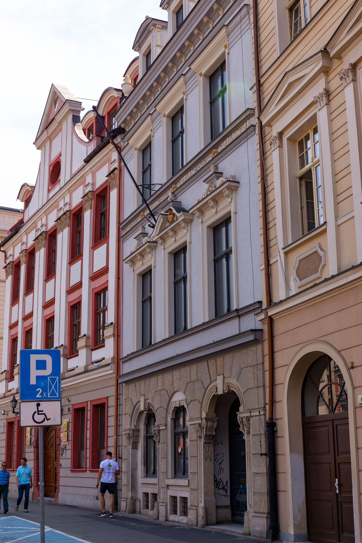 Wrocław: Dolnośląska Izba Lekarska przebuduje zabytkowe kamienice w pobliżu Rynku