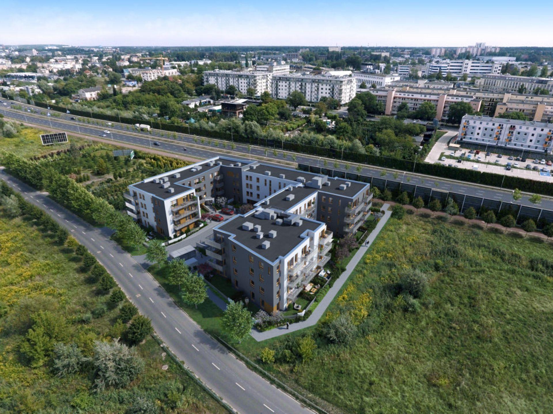 [Poznań] Drugi etap osiedla Śródka OdNowa w Poznaniu wystartował