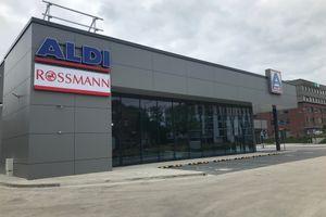 Aldi otwiera dziewiąty sklep we Wrocławiu [ZDJĘCIA]