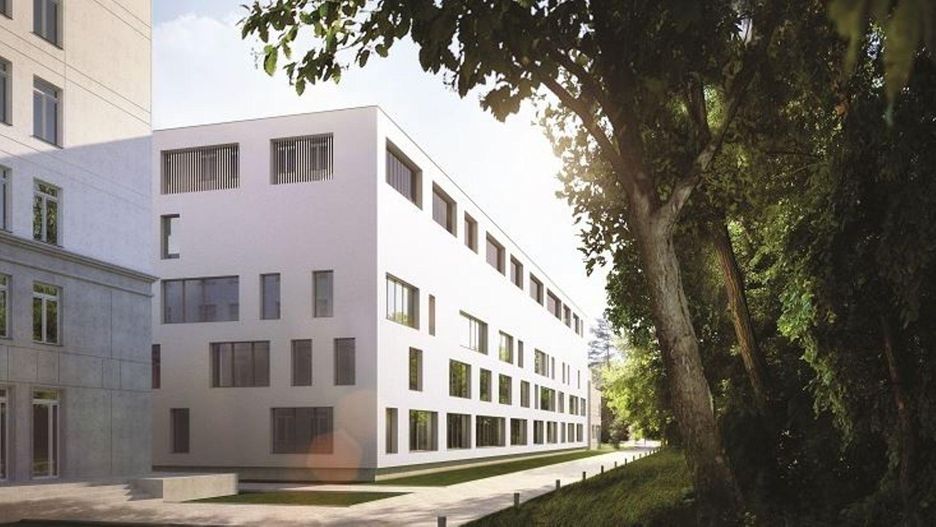 Warszawa: Szpital Bielański zostanie gruntownie zmodernizowany i rozbudowany