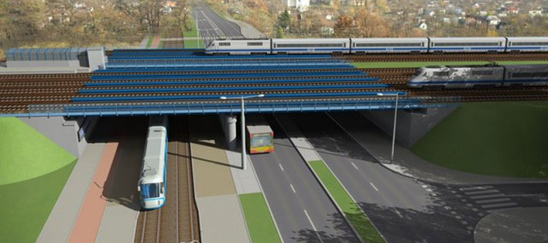 Rusza przebudowa wiaduktu nad