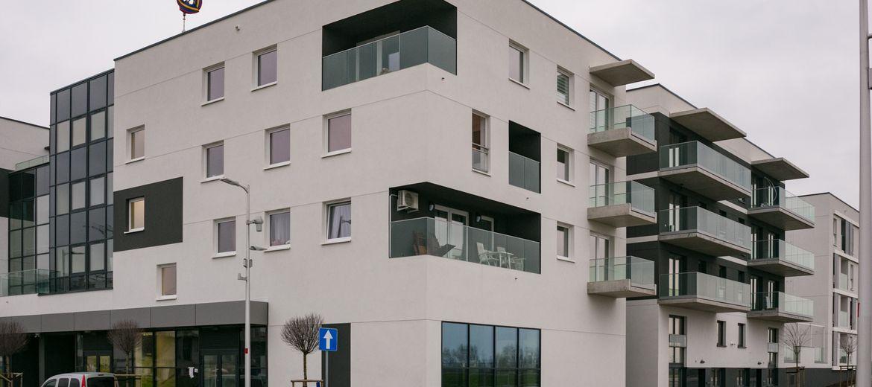Archicom wybuduje kolejne mieszkania