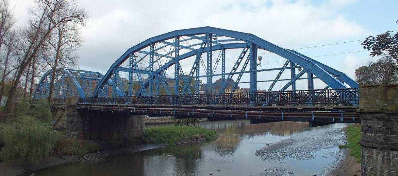 Wrocław: Most Sikorskiego ma