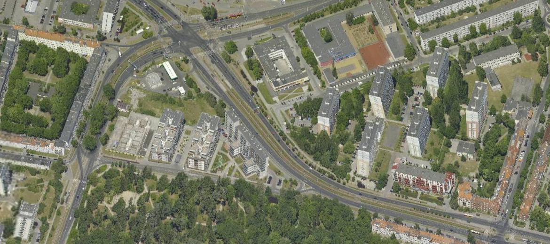 Wrocław: I2 Development planuje