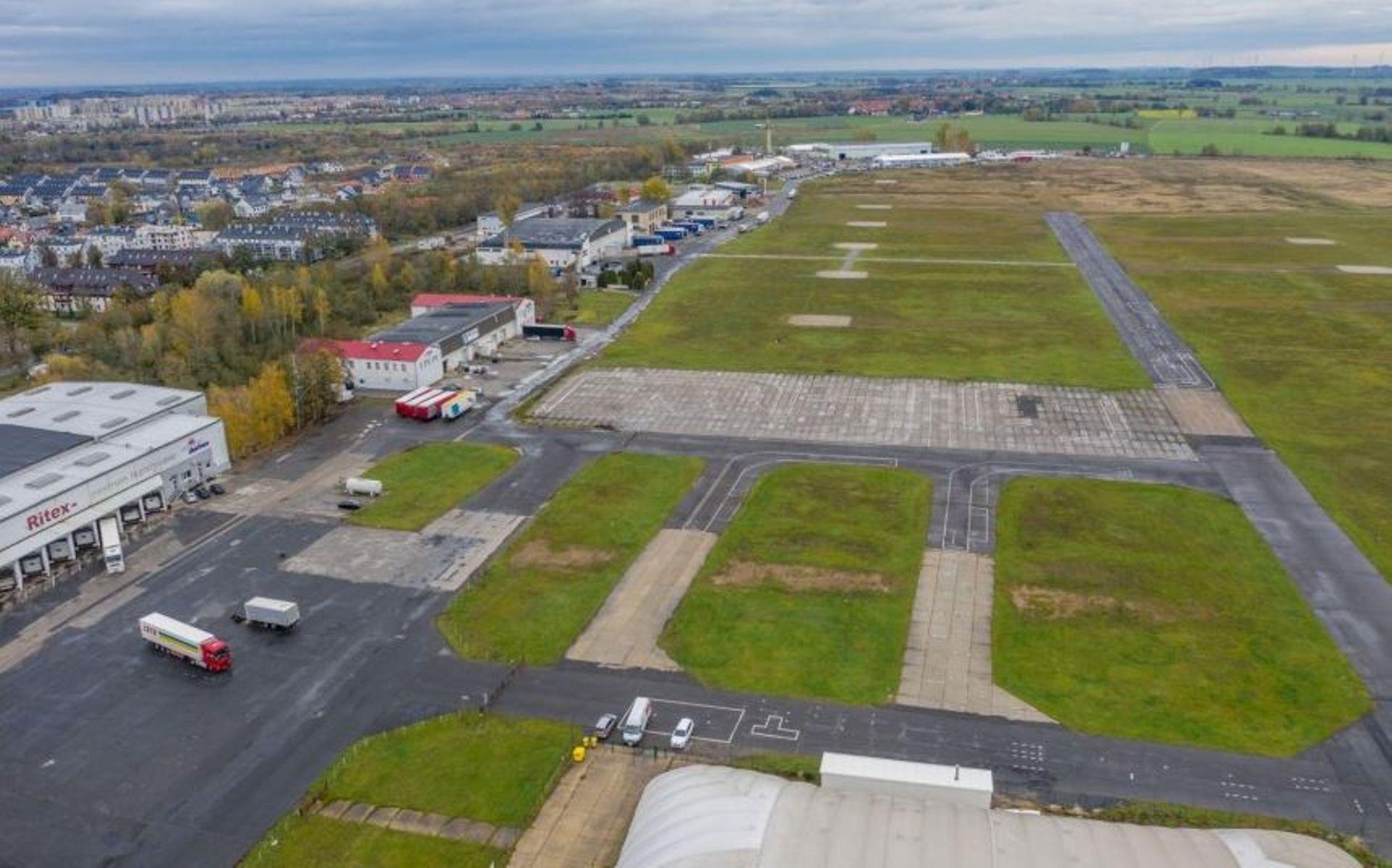 Legnica: Duże zainteresowanie przetargiem na budowę nowego układu komunikacyjnego dla obszaru aktywności gospodarczej