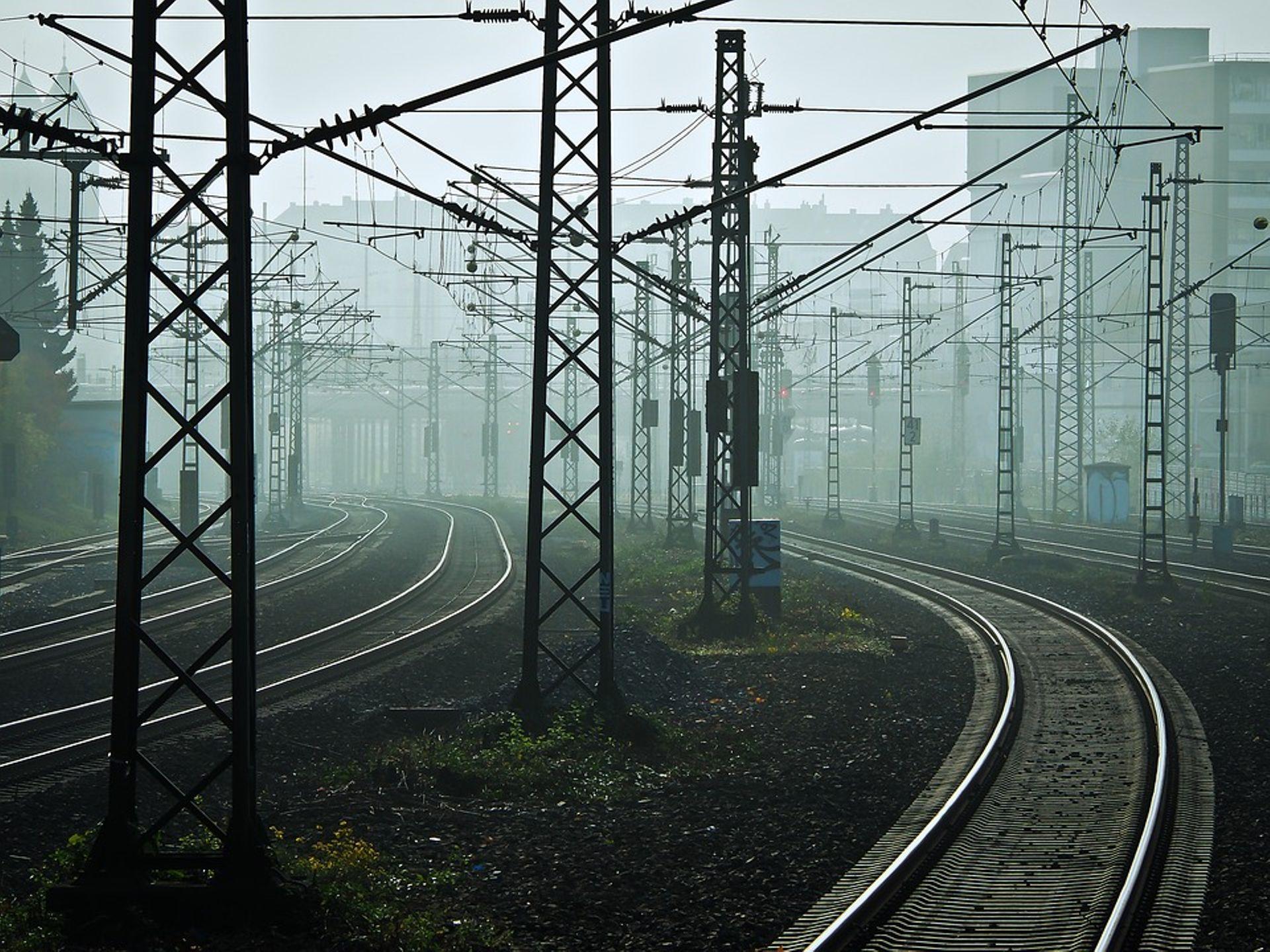 Z Wrocławia do Poznania pojedziemy szybciej pociągiem