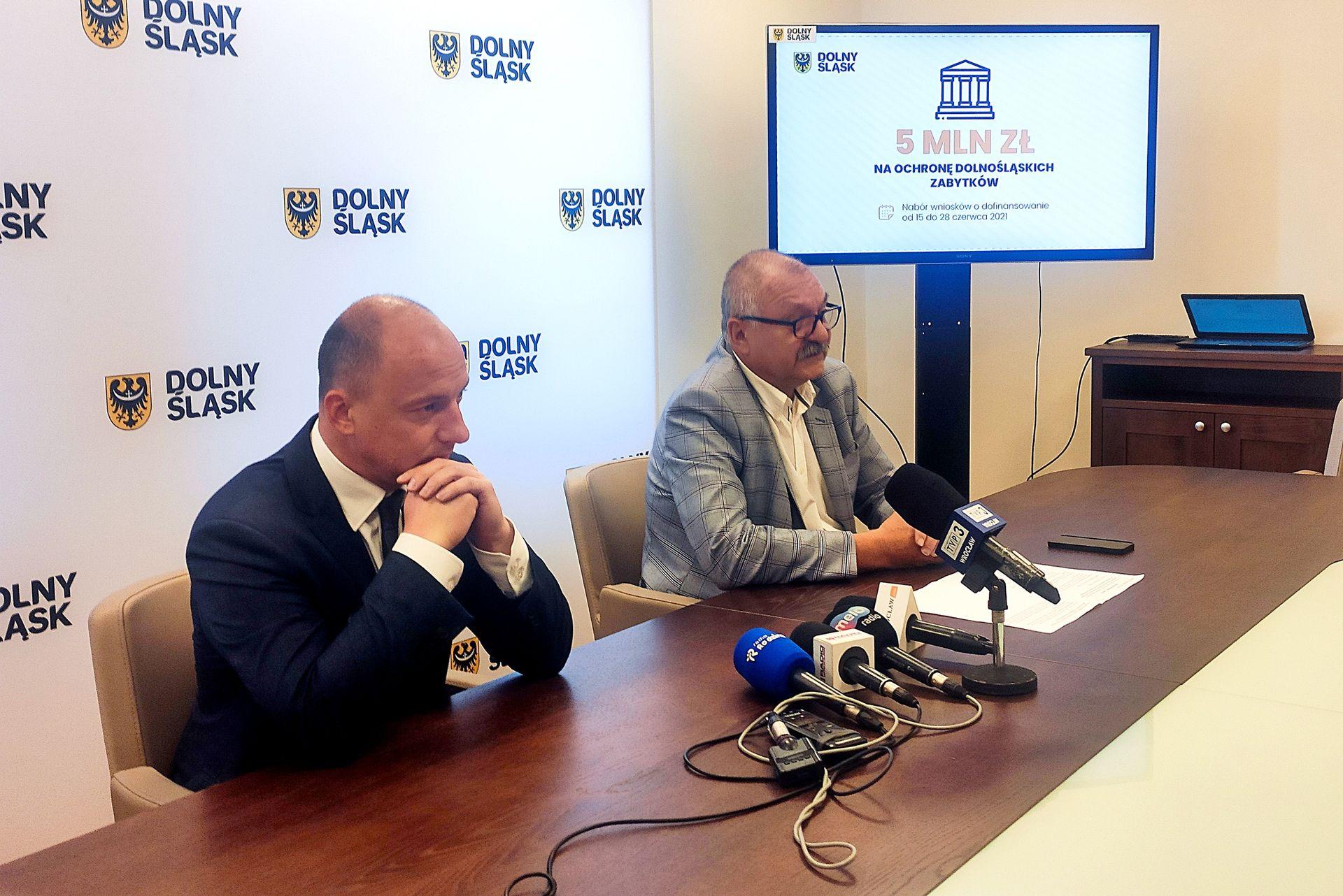 Dolny Śląsk: Ruszył nabór wniosków na dotacje dla zabytków