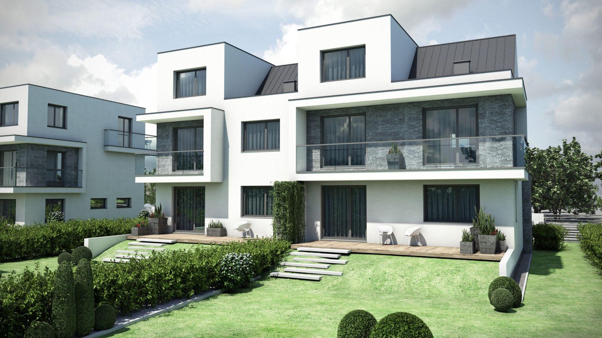 Wrocław: Polarna 10 – Vienna Development buduje inteligentne domy na Krzykach