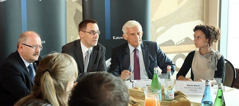 Europejski Kongres Gospodarczy 2013