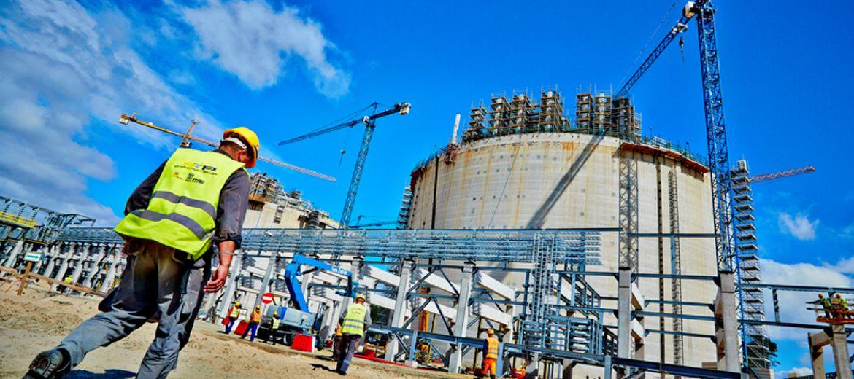 Terminal LNG: Podpisano aneks