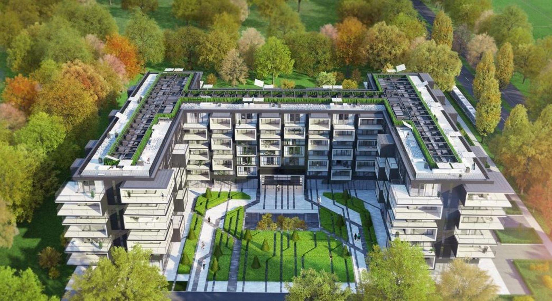 Znamy datę otwarcia nowego hotelu AC by Marriott w Krakowie