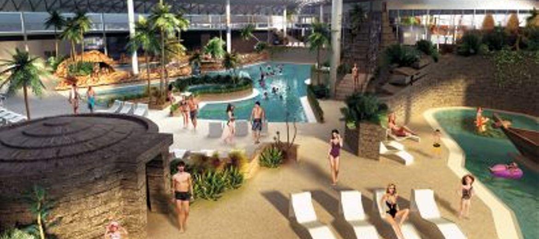 Tychy: Aquapark - konkurs