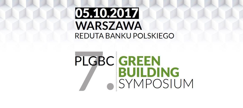 Sesje tematyczne 7. PLGBC