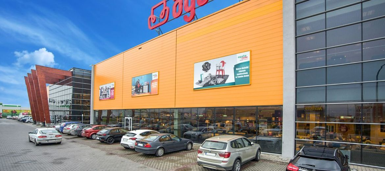 Agata Meble Wybuduje Drugi Salon We Wroclawiu Zaplacila Za Teren 12
