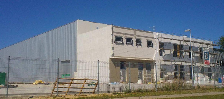 Kessel kończy rozbudowę fabryki