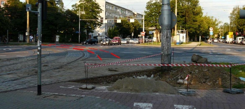 Rowerzyści skręcą z Hallera