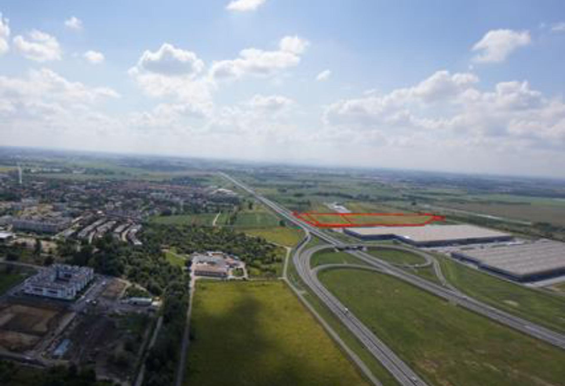 Wrocław: Państwo sprzeda za blisko 26 milionów teren na Muchoborze Wielkim