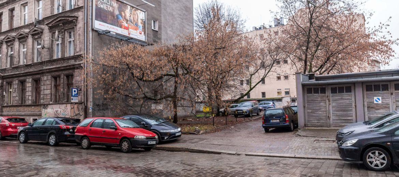 Wrocław: Na Przedmieściu Świdnickim
