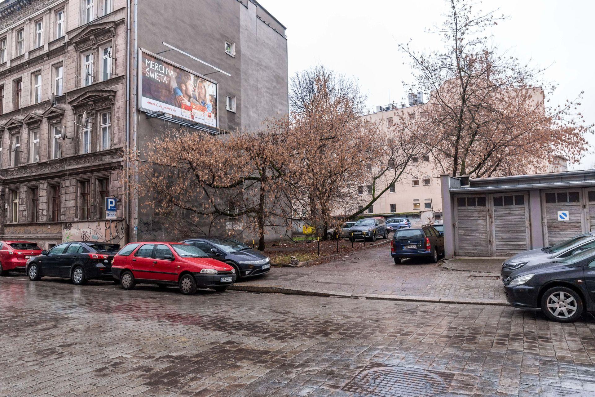 Wrocław: Na Przedmieściu Świdnickim przybędzie mieszkań