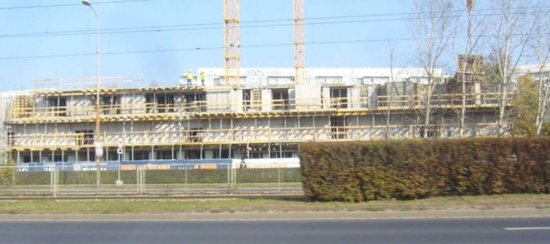 Pixel House – Wrocław